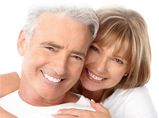 Sorrisos envelhecem?