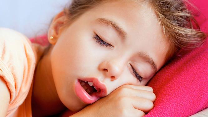 Respirar pela boca é um problema?