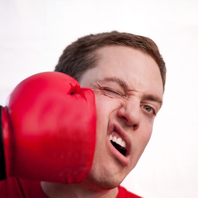 O que fazer em caso de traumas na boca?