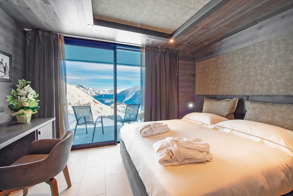 Re delle Alpi - La Thuile