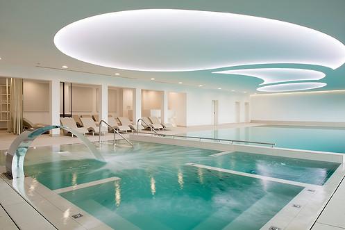 The View Hotel - Lugano