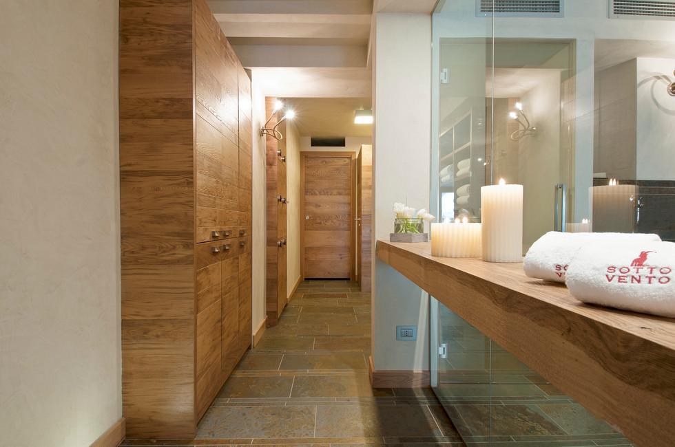Sottovento Luxury Hospitality - Bormio
