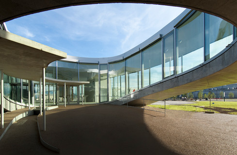 Rolex Center - Losanne