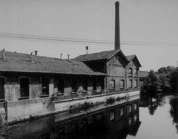 Lambro River - Exibition