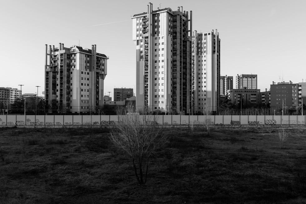 Giambe - Fotogrammi di Quartiere