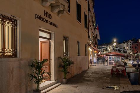 Palazzo Canova - Venezia