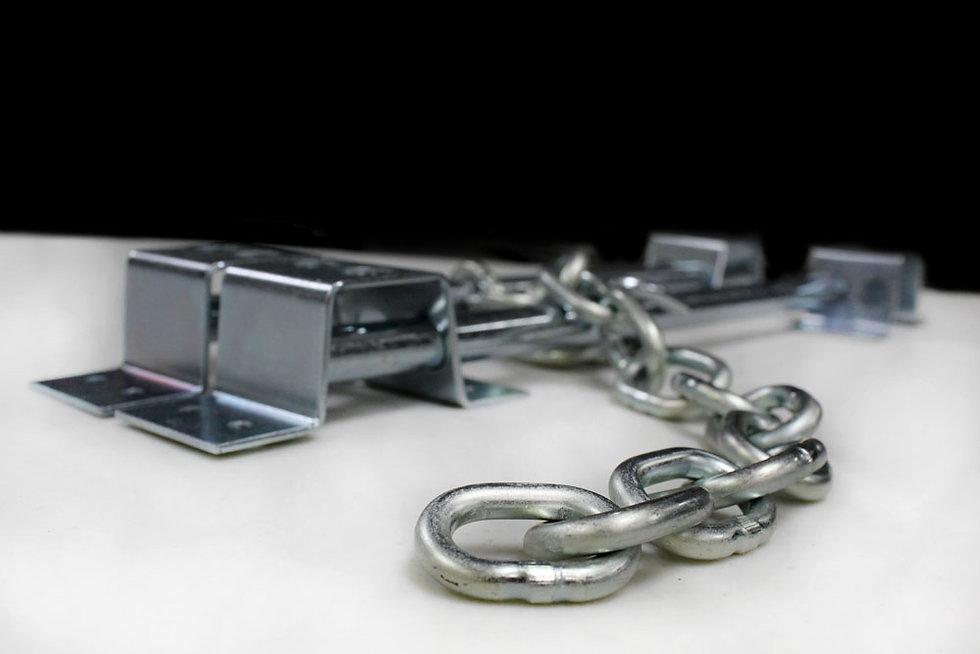 PB127S Chain Snugger