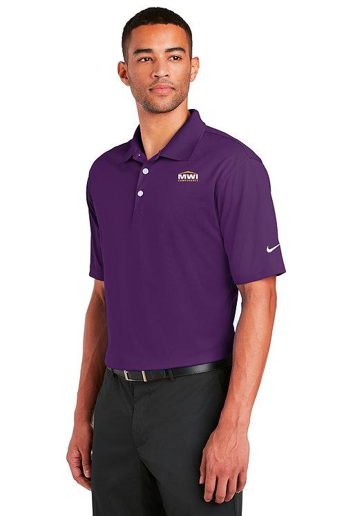 363807 NIKE Polo Shirt Swag