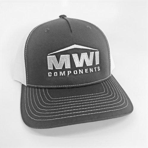MWI Cap Swag