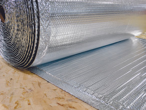 Foil Insulation: Tips to Optimize Performance