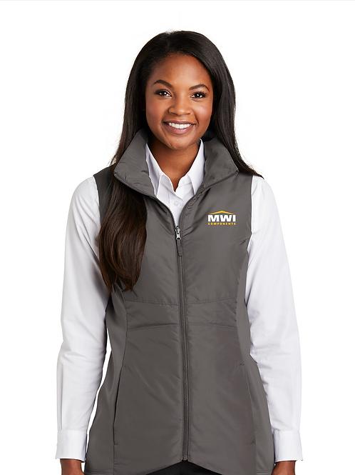 L903 Womens' Vest Swag