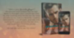 Alie Nolan His Favorite Player Cover Teaser Quote MM Romance Novel Portland Piranhas Book One 1