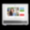 Net2 Entry Premium Monitor Transparent.p