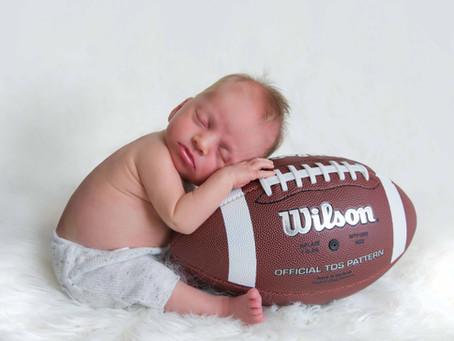 Newborn Session, Lake Worth
