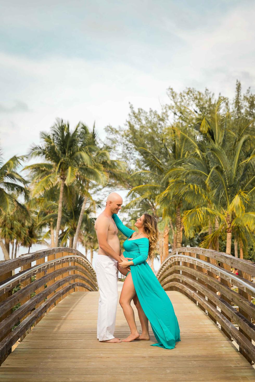 Professional Maternity Photography, Boca Raton, FL.