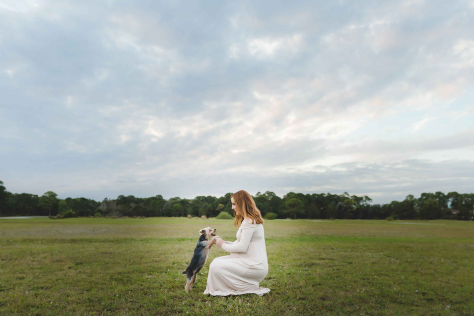Professional Maternity Photography, Boca Raton, FL.