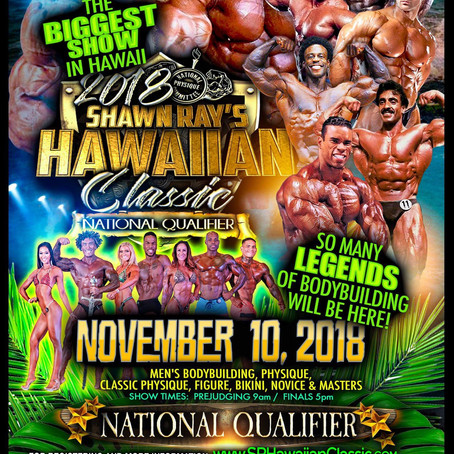 Join us November 10th!!!!