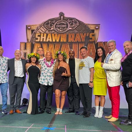 Congratulations Champions of the 2019 SRHC!