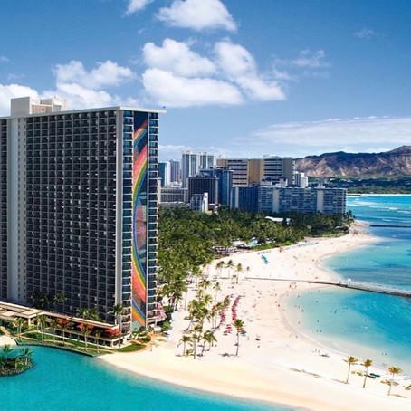 NPC Shawn Ray Hawaiian Classic Returns  to Waikiki, Hawaii at the Hilton Hawaiian Village!
