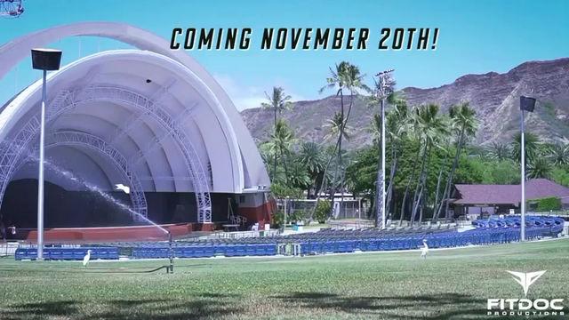 New Host Venue Saturday, November 20th!