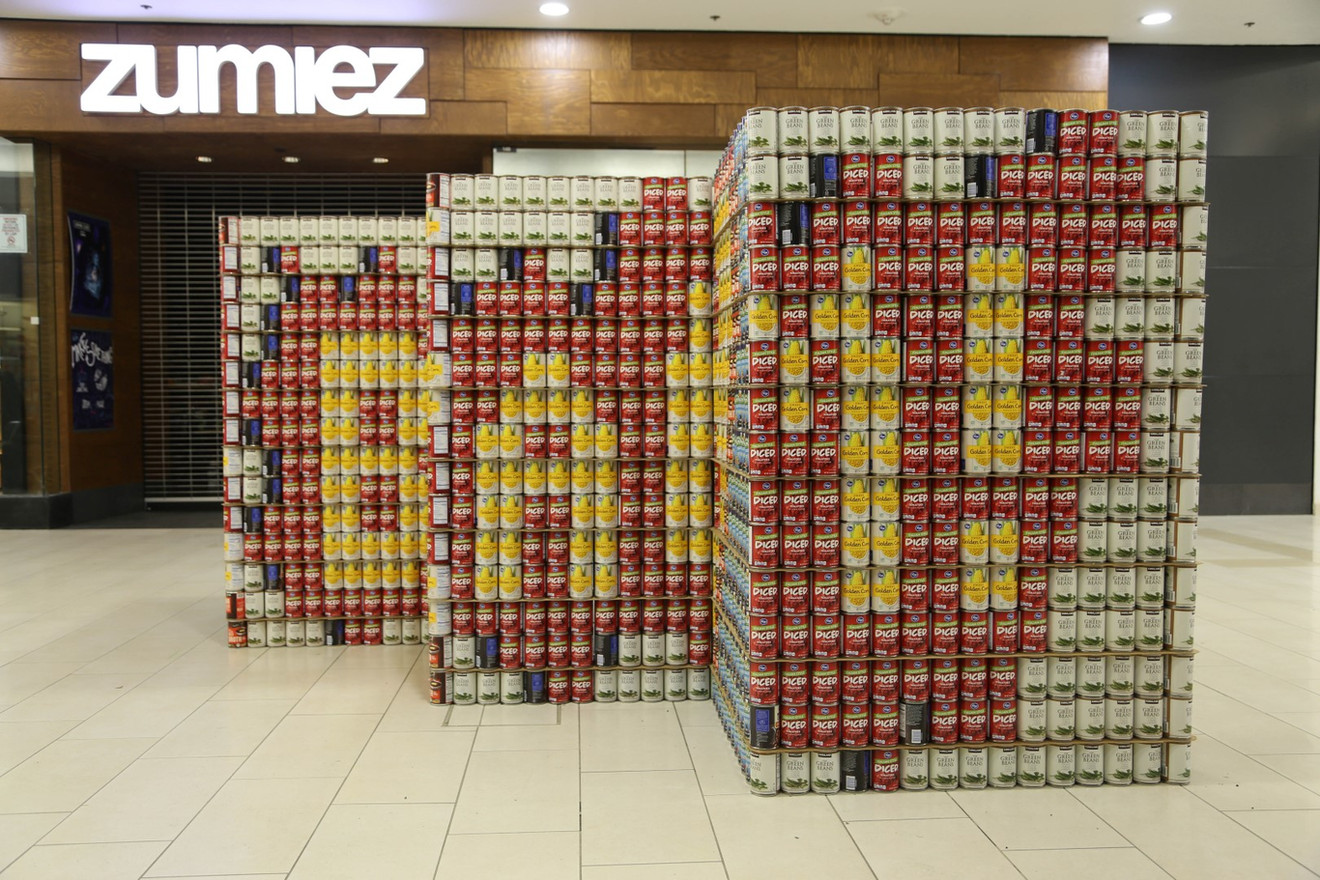 Fighting Hunger from Every Angle