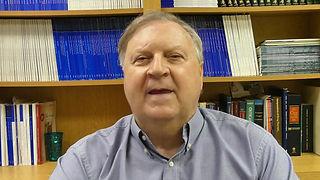 Dr. William Johnson III MD