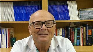 Dr John Holt MD