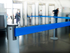 TSA to improve screening for travelers with disabilities
