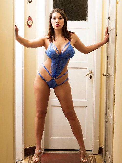 Body Lady Alexia