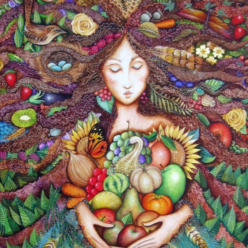 Goddess Craft Market RETURNING Vendor Registration
