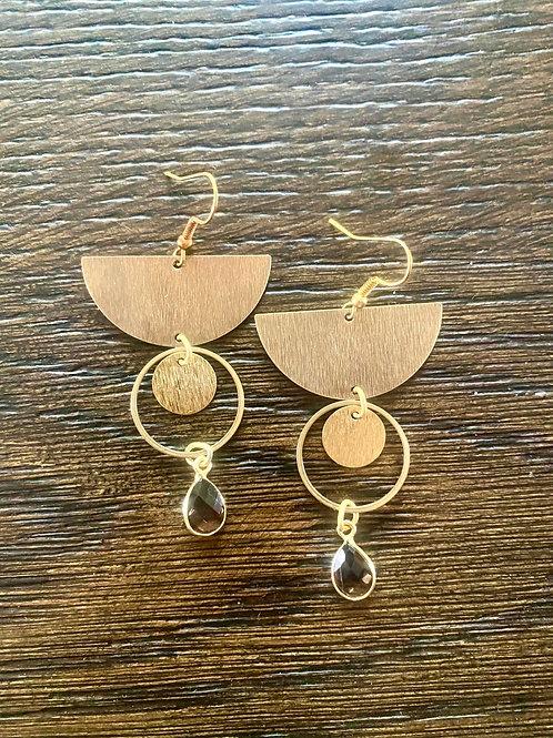 Eclipse Season earrings