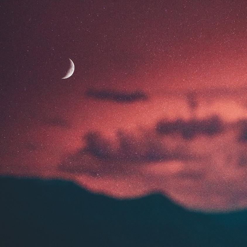 New Moon in Scorpio: Sacred Sexuality (1)