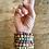 Thumbnail: Lepidolite Diffuser Bracelet