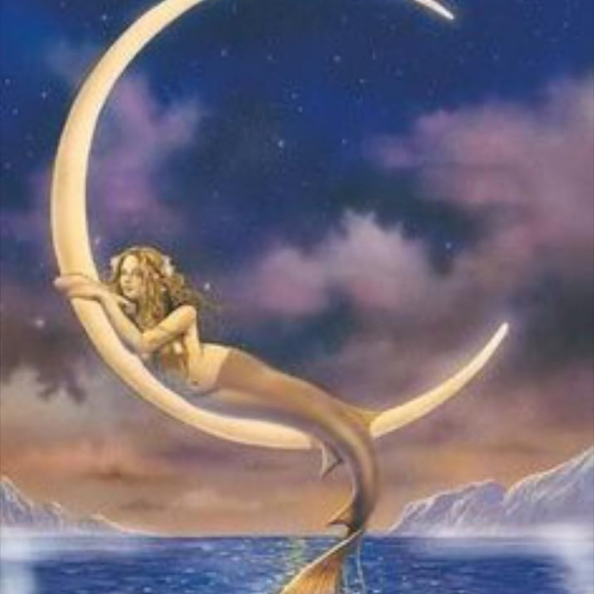 New Moon In Pisces: Empathy and Intuition