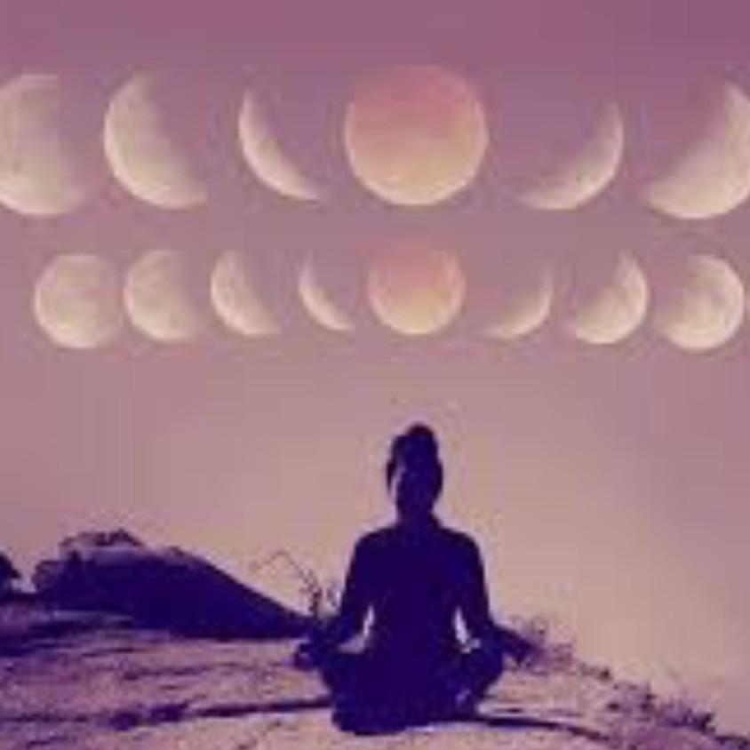 New Moon in Virgo: Abundant Self-Care