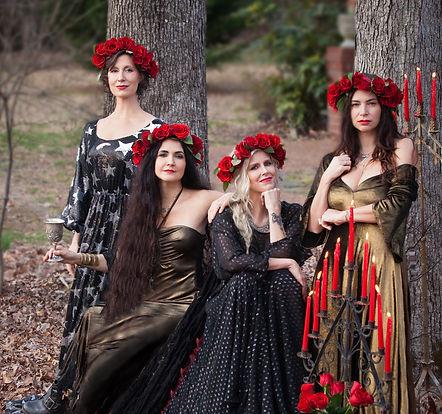 Wise Women Retreat photo edit out kayray