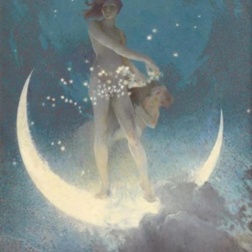 New Moon in Sagittarius: Vibrant Gratitude