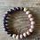 Thumbnail: Garnet Diffuser Bracelet