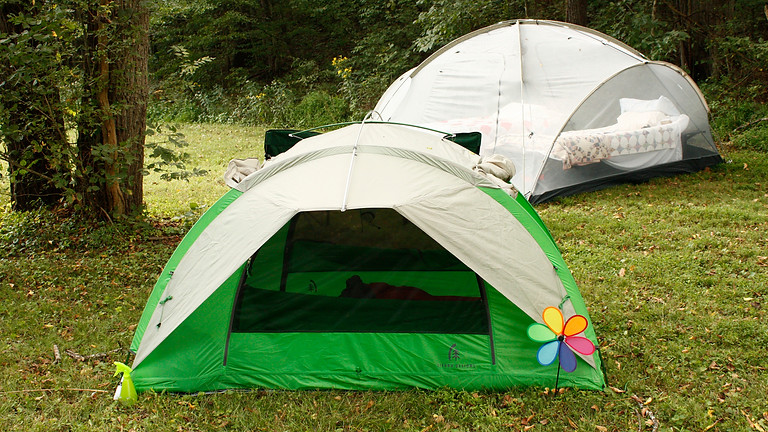 Wise Women Full Moon Retreat: Camping BALANCE DUE