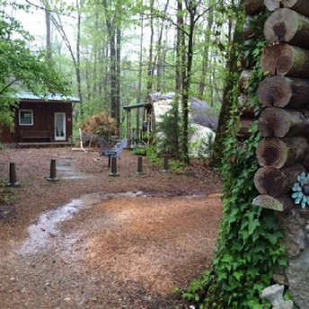 Gray Bear Cabins