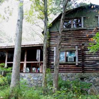 Gray Bear Lodge