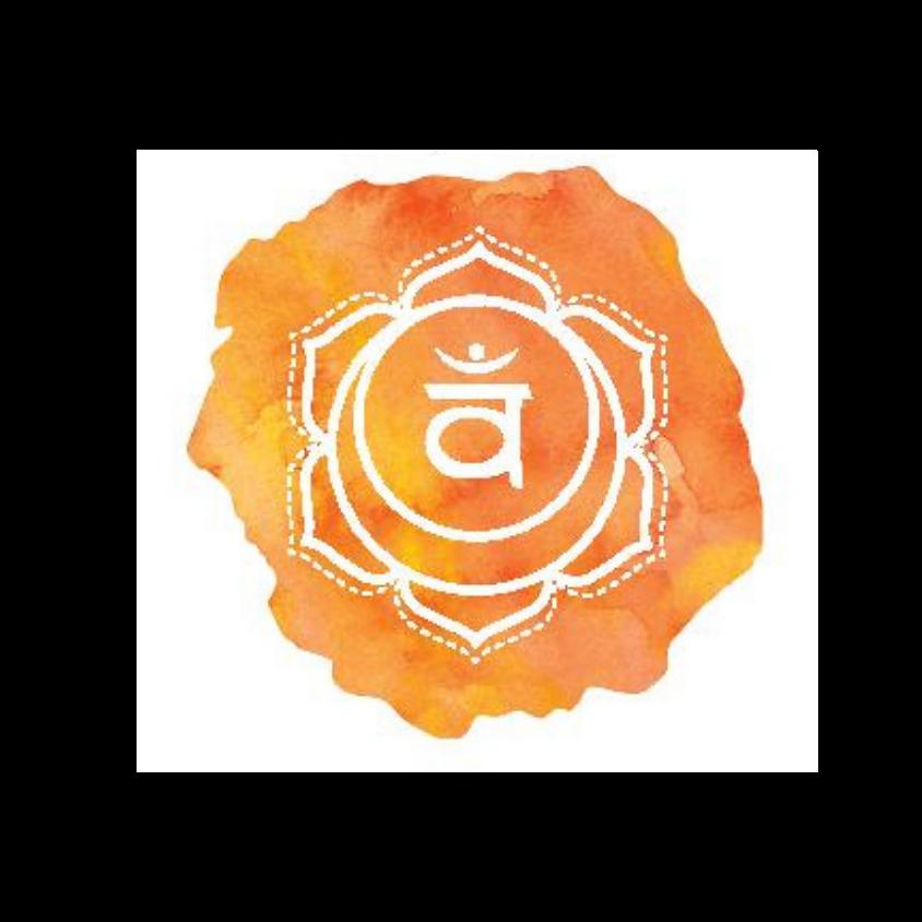 Chakra Creativity featuring the Sacral Chakra