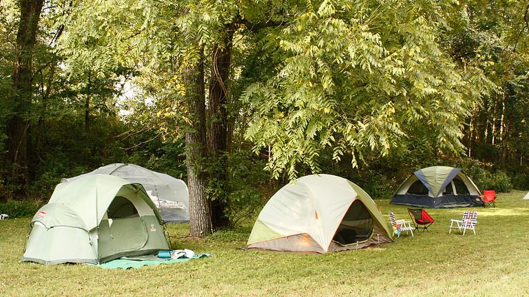 Wise Women Full Moon Retreat: Camping DEPOSIT