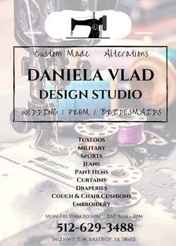 Daniela Vlad Design Studio