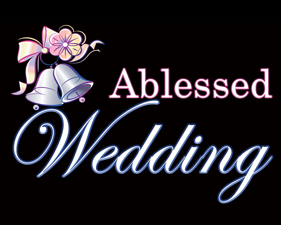 ablessedwedding