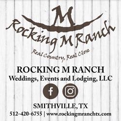 rocking m ranch