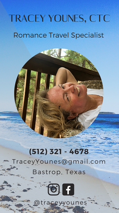 Tracey Younes Digital Business Card with