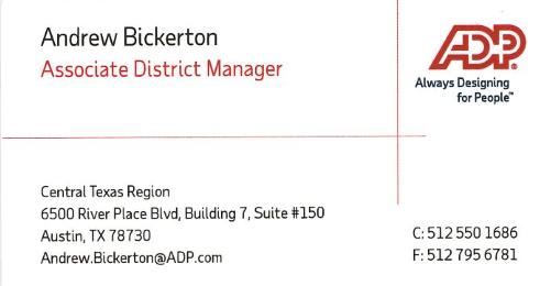 Bickerton ADP