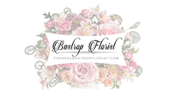 Real Bastrop Florist Logo