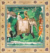 31. Maharaja Raghubir Singh of Jind (2).